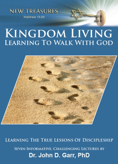 Kingdom Living (DVD)