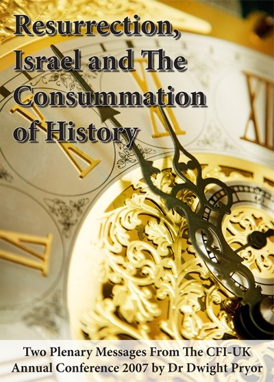 Resurrection, Israel & the Consummation of History (Video On Demand)