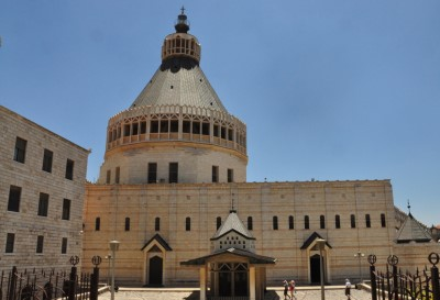 The Church of the Annunciation