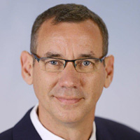 Former ambassador to the UK, Mark Regev