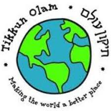 Image for Tikkun Olam